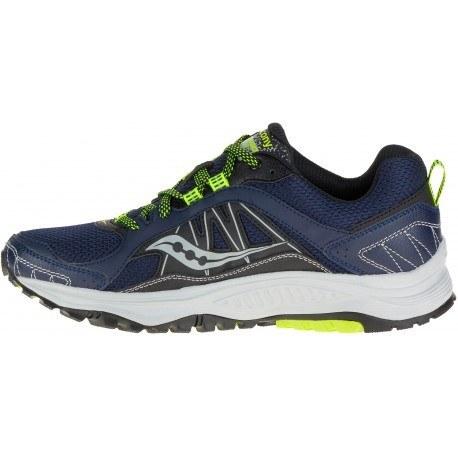 کفش مردانه پیاده روی ساکونی مدل Grid Excursion TR9g