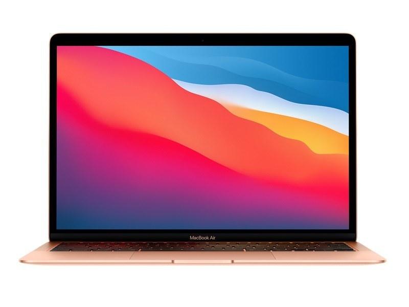 تصویر مک بوک ایر 8GB RAM | 512GB SSD | M1 | MGNE3 MacBook Air MGNE3