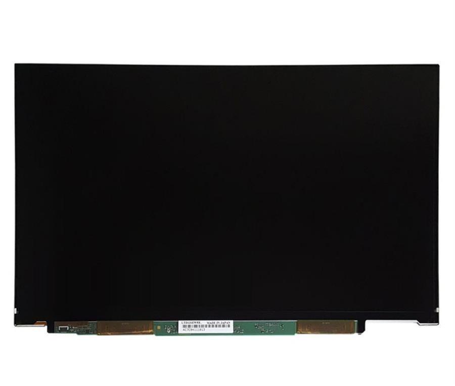 تصویر ال ای دی لپ تاپ 13.1 Toshiba LTD131EWSX نازک 40 پین برای سونی VGN-Z صفحه نمایش لپ تاپ سونی LTD131EWSX VGN-Z 13.1 Slim 40Pin Laptop Screen