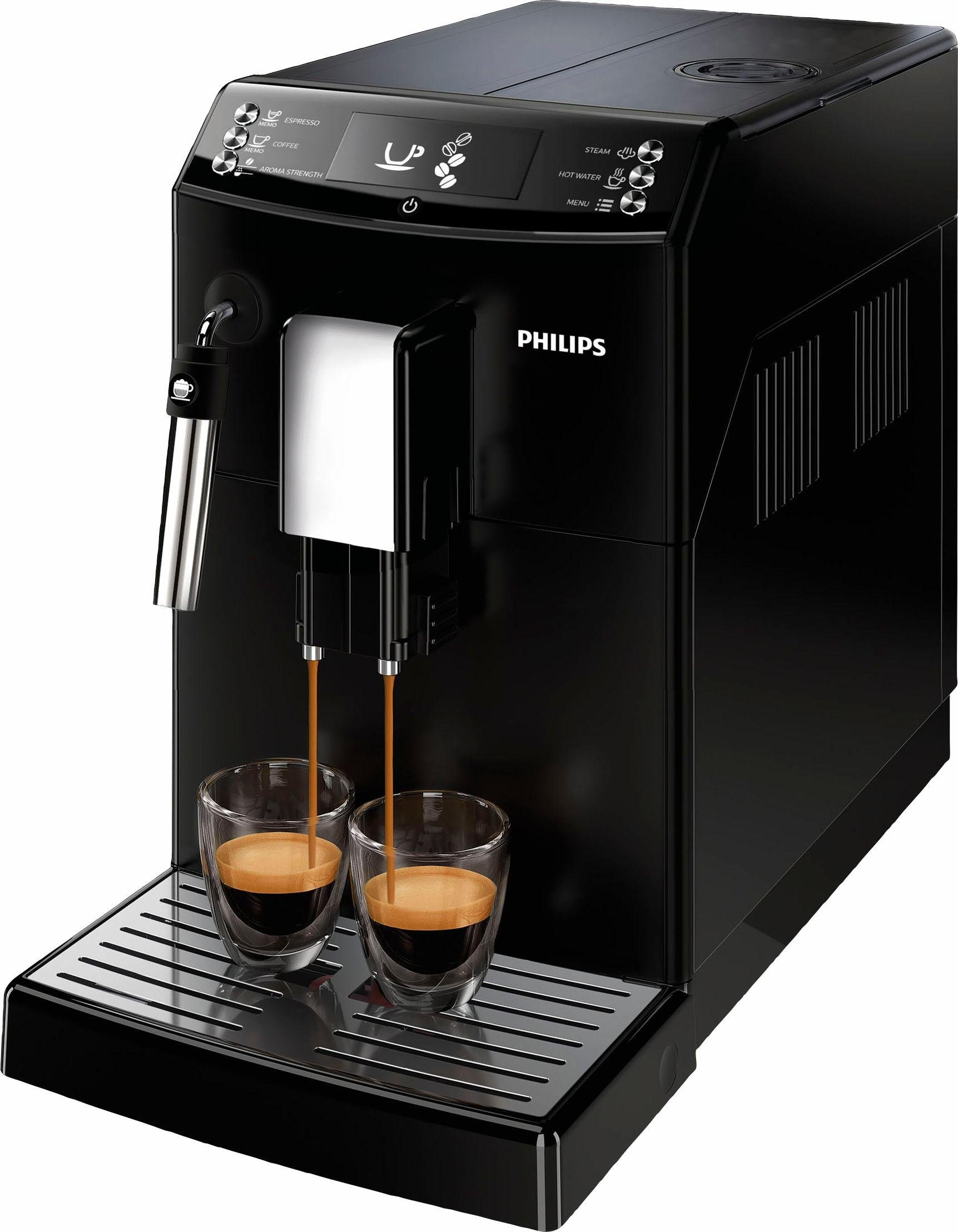 تصویر قهوه ساز اسپرسو philips (هلند) EP3510/00
