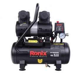 تصویر کمپرسور باد بیصدا رونیکس مدل RC-1012 RONIX RC-1012 Air Compressor