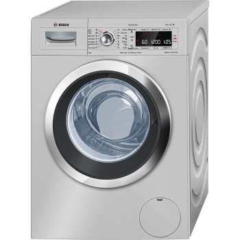ماشین لباسشویی بوش مدل WAW3256XGC با ظرفیت ۹ کیلوگرم