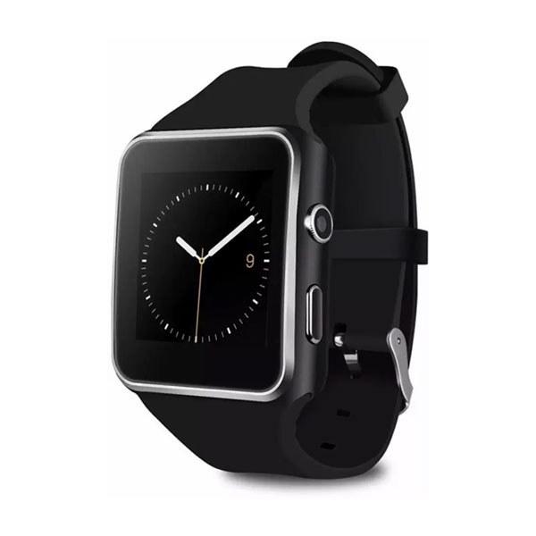 ساعت هوشمند مدل E TOP X6