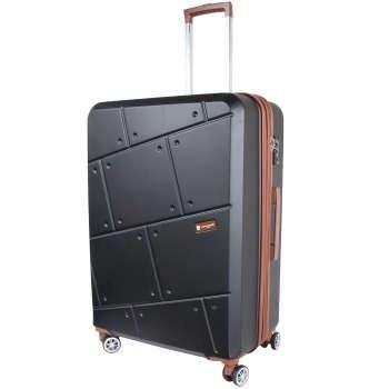 چمدان پیرکاردین  مدل 06063140 سایز بزرگ  