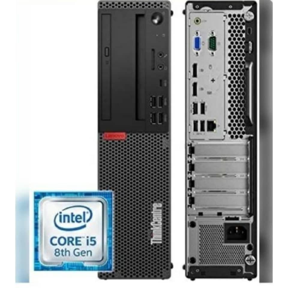 تصویر Lenovo Thinkcenter M920S_SFF