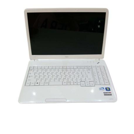 تصویر خرید و قیمت و مشخصات لپتاپ ژاپنی nec core i3