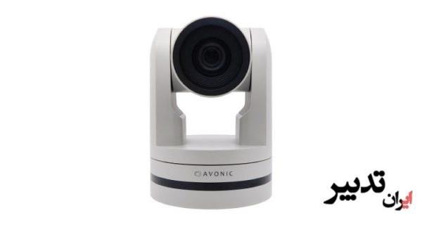 دوربین ویدئو کنفرانس آونیک Avonic AV-CM40-IP-W