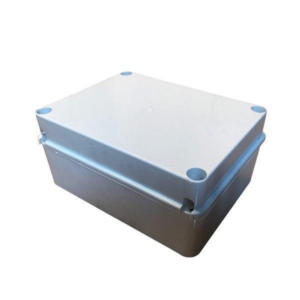 تصویر جعبه تقسيم پلاستيكی روكار 15*20 باكس ايران