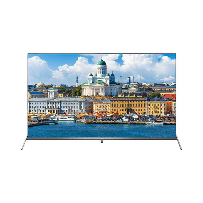 Smart LED TV 55 Inch TCL 55P8S