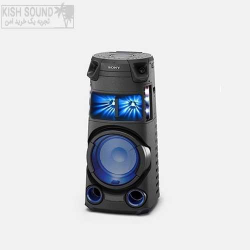 سیستم صوتی سونی مدل  MHC-V43D