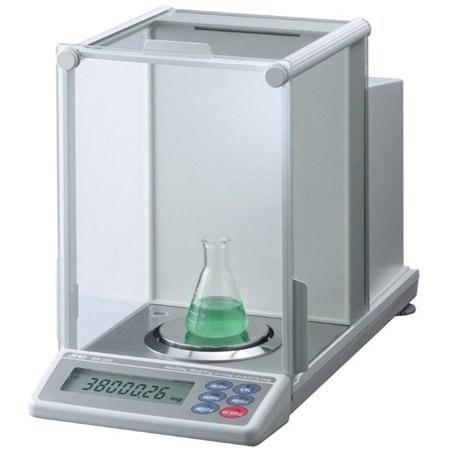تصویر ترازوی آزمایشگاهی AND مدل GH202 Laboratory Scale Model GH 202