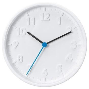 ساعت دیواری ایکیا مدل Stomma
