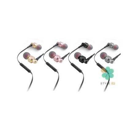 تصویر هندزفری سیمی Awei مدل ES50TY AWEI ES-50TY Sport Handsfree in Ear Earphones for Smartphones