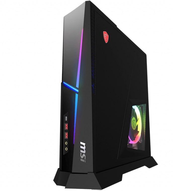 تصویر کامپیوتر دسکتاپ گیمینگ ام اس آی مدل Trident X Plus 9th با پردازنده i9