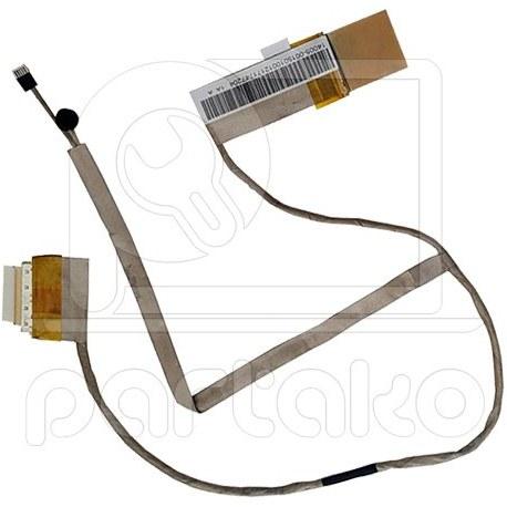 کابل فلت لپ تاپ ایسوس Asus Flat Cable K43Sv 40pin intel