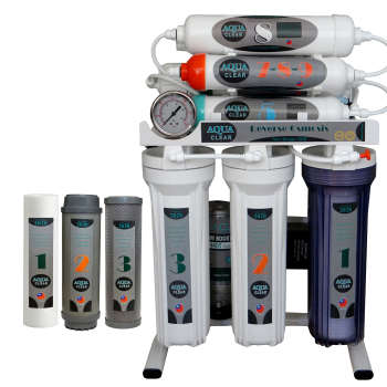 دستگاه تصفیه کننده آب آکوآکلیر مدل NEWDESIGN 2020 - AFQ9