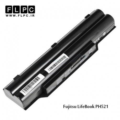 تصویر باطری لپ تاپ فوجیتسو Fujitsu Laptop Battery Lifebook PH521