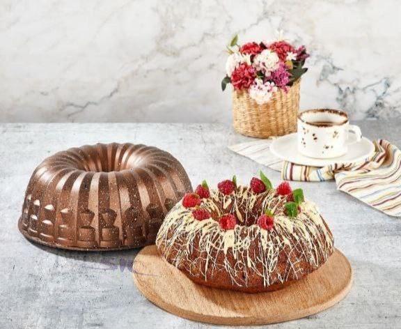 تصویر قالب کیک