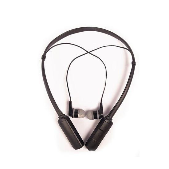 عکس هدفون بی سیم مدل MJ-6699 MJ-6699 Wireless Headphone هدفون-بی-سیم-مدل-mj-6699