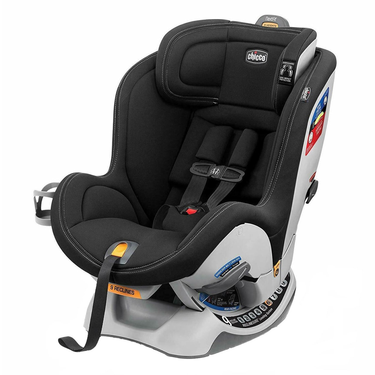main images صندلی خودرو کودک چیکو مدل NextFit Sport