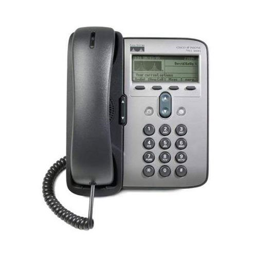 main images IP Phone Cisco CP 7906G تلفن تحت شبکه سیسکو CP-7906G