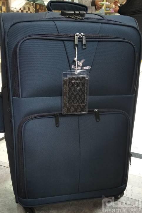 چمدان تریبرز سایز بزرگ