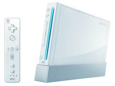 main images نینتندو Nintendo Wii