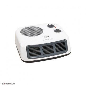 بخاری برقی دینو فن دار FH-A09 Dino Fan Heater 2000w | FH-A09 Dino Fan Heater 2000w