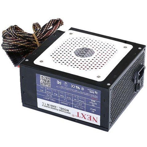 main images پاور نکست مدل 2000 وات پاور نکست 2000W Switching Power Supply