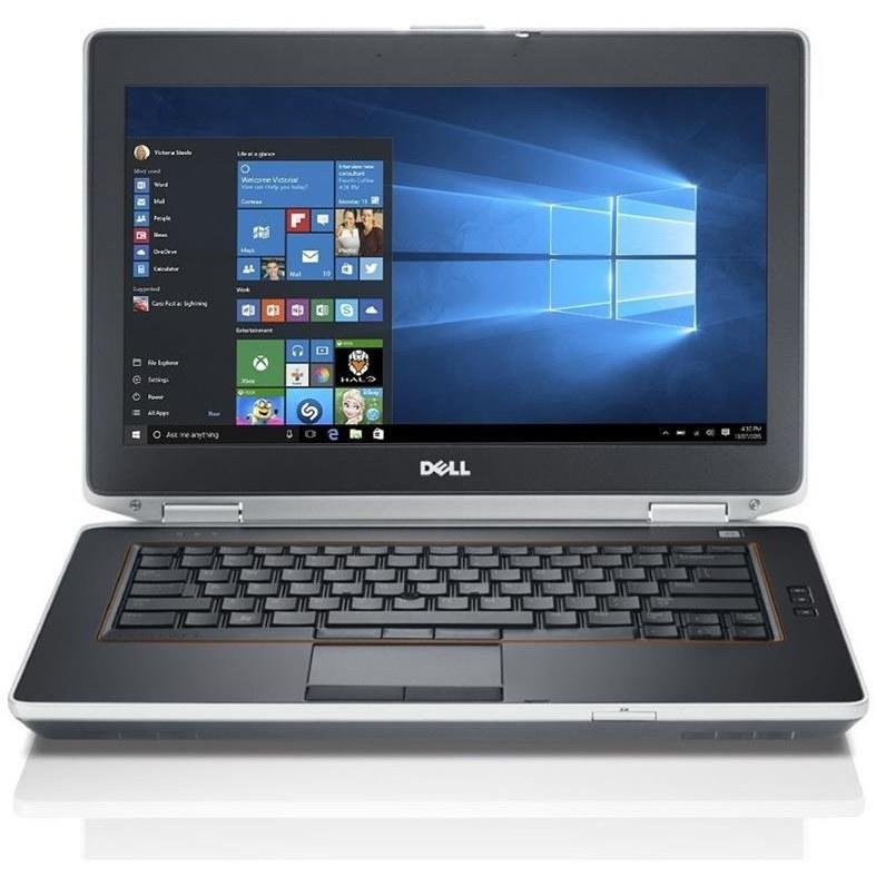 Dell Latitude E6430 | 14 inch | Core i5 | 4GB | 320GB | لپ تاپ ۱۴ اینچ دل Latitude E6430