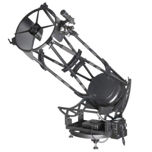 تصویر تلسکوپ 18 اینچ GOTO دابسونی اسکای واچر
