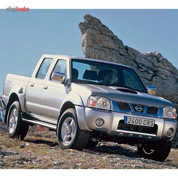 عکس خودرو نیسان Seranza دنده ای سال 2000 Nissan Pickup Seranza 2000 MT خودرو-نیسان-seranza-دنده-ای-سال-2000 1