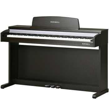 پیانو دیجیتال کورزویل مدل M210 | Kurzweil M210 Digital Piano