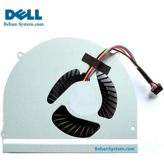 تصویر فن پردازنده لپ تاپ DELL Latitude E6530