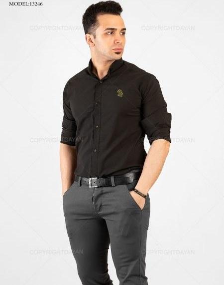 تصویر پیراهن مردانه Araz مدل 13246