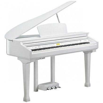 پیانو دیجیتال گرند سایز کوچک Kurzweil KAG100 WH | Kurzweil KAG100 WH