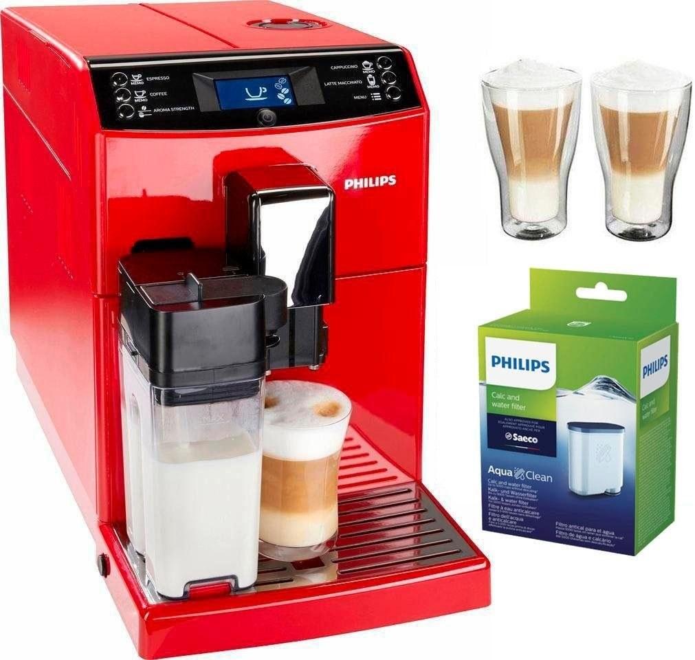 قهوه ساز اسپرسو philips (هلند) EP3363/00
