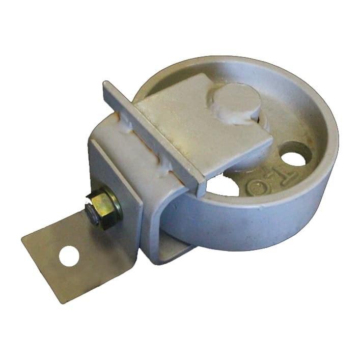 main images چرخ ترانسفورماتور توزیع روغنی ۲۰۰mm Transformer Wheel Model 200mm