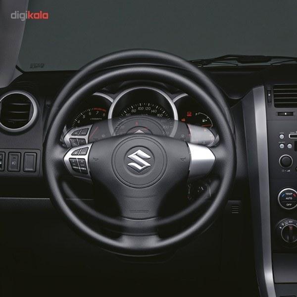 img خودرو سوزوکی Grand Vitara دنده ای سال 2007 Suzuki Grand Vitara 2007 MT