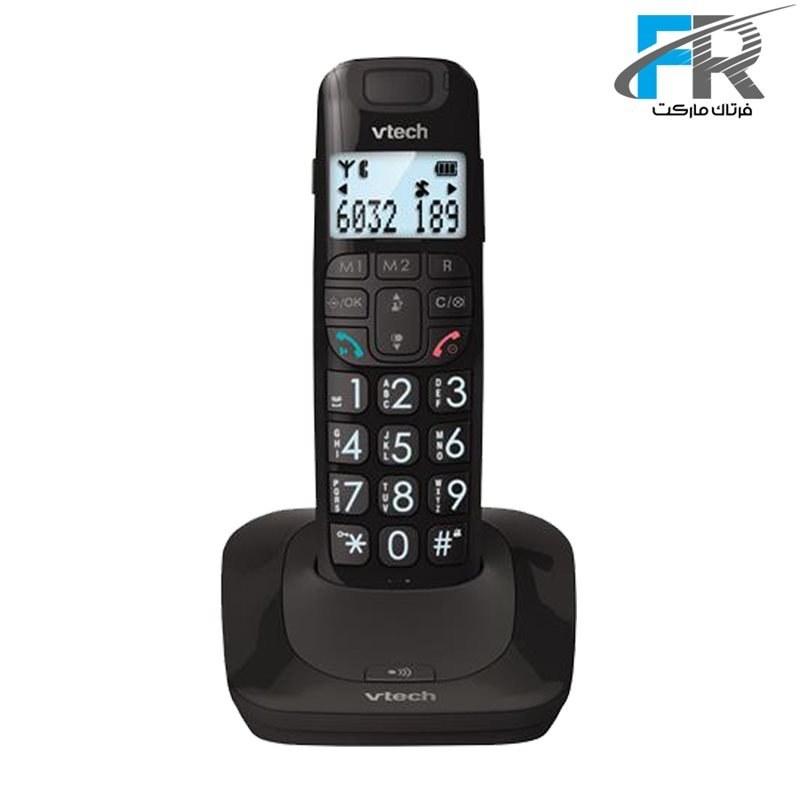 تصویر گوشی تلفن بی سيم وی تک LS1500 Vtech LS1500 Wireless Phone