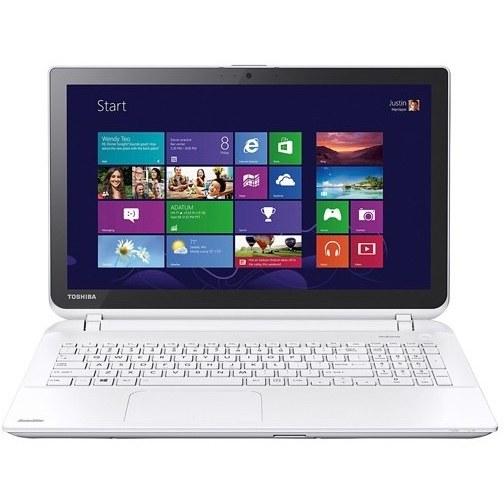 تصویر Toshiba Laptop Satellite C55 B923 Intel Core i5 4GB 500GB 2GB لپ تاپ توشیبا مدل Satellite C55 B923 پردازنده Core i5 رم 4GB هارد 500GB گرافیک 2GB