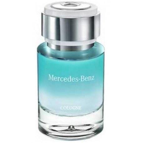 عطر مرسدس بنز کولوژن مردانه Mercedes Benz Cologne  