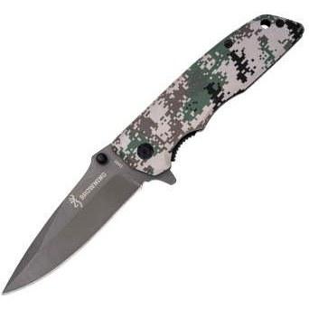 چاقو تاشو برونینگ Browning DA80 | DA80