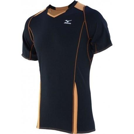تی شرت میزانو مدل Tee 67TF20095