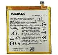 Nokia  3 HE319 Battery
