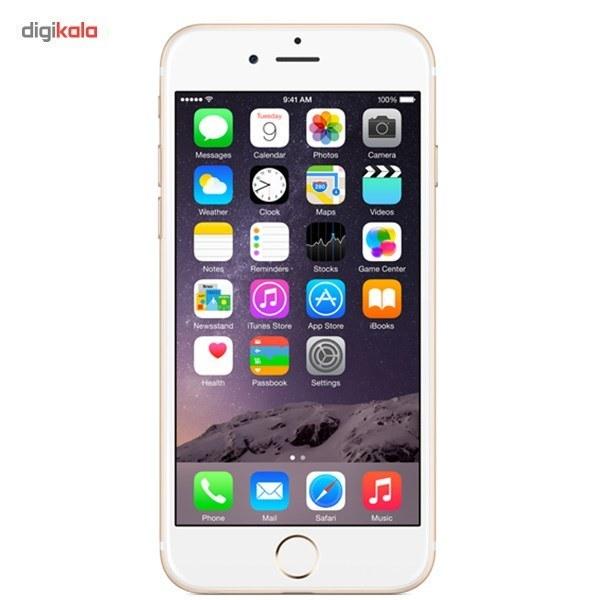 عکس گوشی موبایل اپل مدل iPhone 6 ظرفیت 64 گیگابایت Apple iPhone 6 64GB Mobile Phone گوشی-موبایل-اپل-مدل-iphone-6-ظرفیت-64-گیگابایت 24