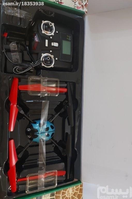 عکس کوادکوپتر کنترلی  کوادکوپتر-کنترلی