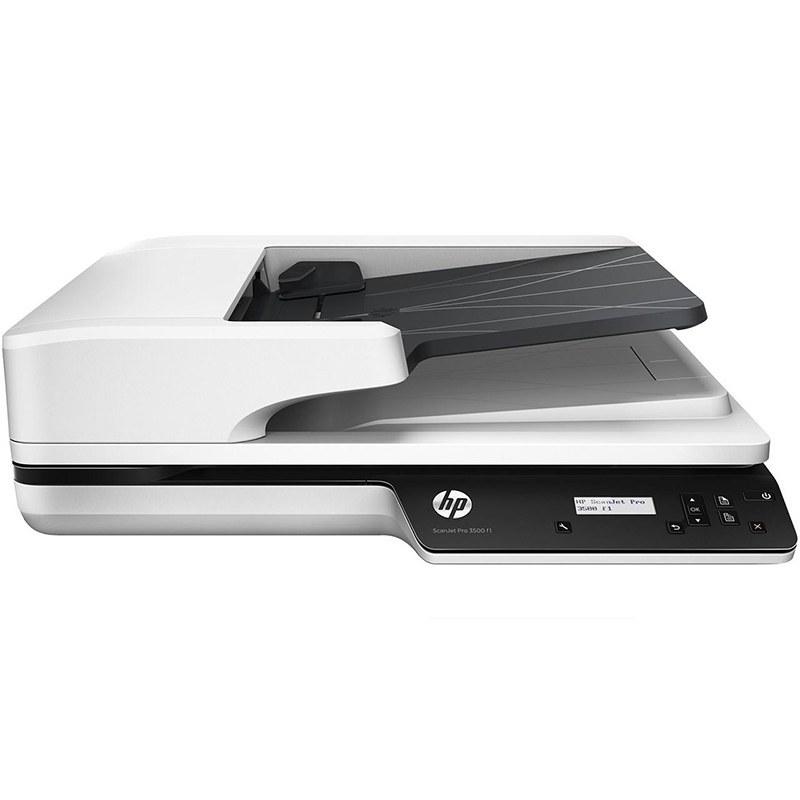 اسکنر HP 3500