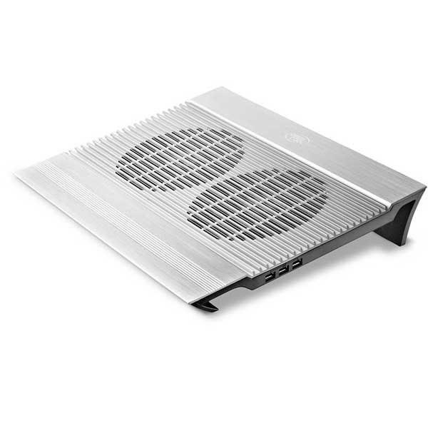 تصویر خنک کننده لپ تاپ دیپ کول N8
