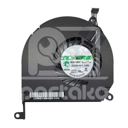 تصویر فن لپ تاپ اپل Laptop Fan Apple MacBook A1286 Gpu